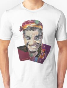 genie from the bottle Unisex T-Shirt
