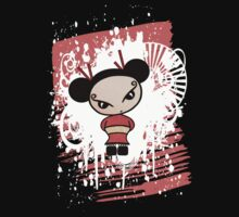 Geisha Splash Tee by Pip Gerard