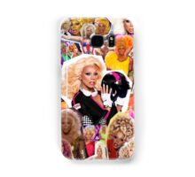 Cover Gurl Samsung Galaxy Case/Skin