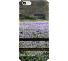 Lavender Dream iPhone Case/Skin