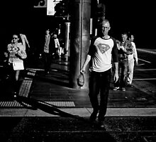 Every Day Super Hero - Melbourne Series 2015 by RalphOlsson