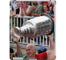 The Stanley Cup iPad Case/Skin