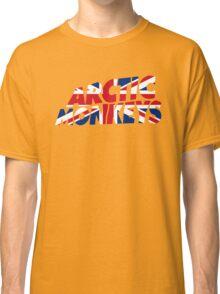 Arctic monkeys UK Classic T-Shirt