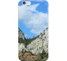 Colorado Sky iPhone Case/Skin