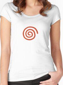 Forgotten Dream Women's Fitted Scoop T-Shirt