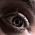 Eye spy you!! by Nathalie Chaput