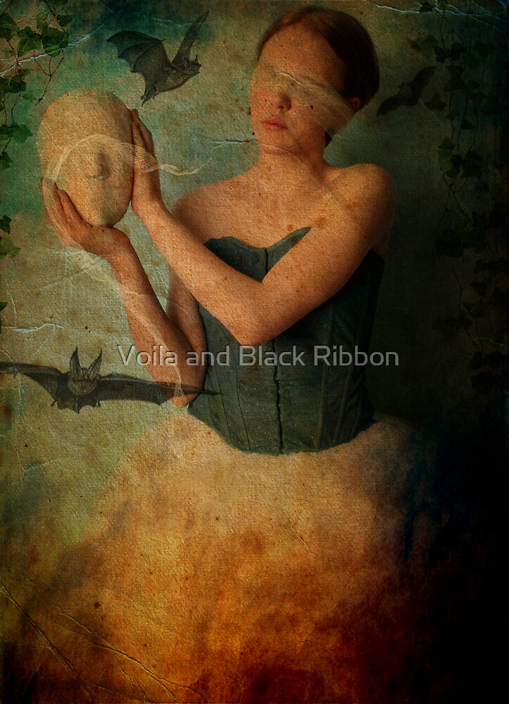 Facing the Unknown by Voila and Black Ribbon