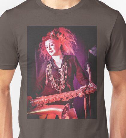 The Urban Voodoo Machine Unisex T-Shirt