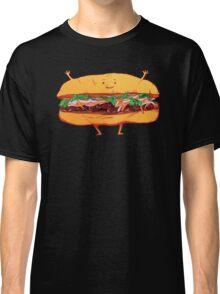 "Vietnamese Pork Roll - ""Banh Mi"" Classic T-Shirt"