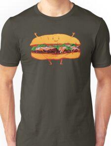"Vietnamese Pork Roll - ""Banh Mi"" Unisex T-Shirt"