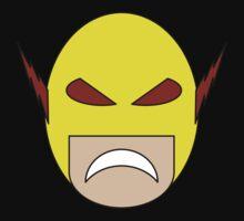 Reverse Flash / Professor Zoom Egghead Kids Tee