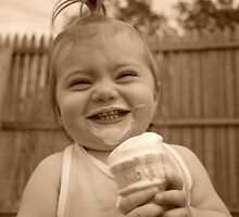 Icecream Smiles by schmiddytwo