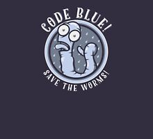 Code Blue Unisex T-Shirt