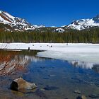 Mammoth Lakes by Talo Pinto