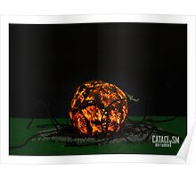 The Cataclysm Poster