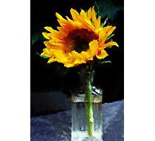 Bottled Sunshine Photographic Print