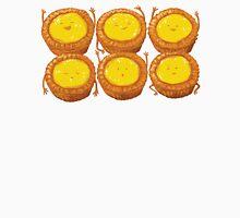 "Hong Kong Egg Tarts - ""蛋撻"" Unisex T-Shirt"