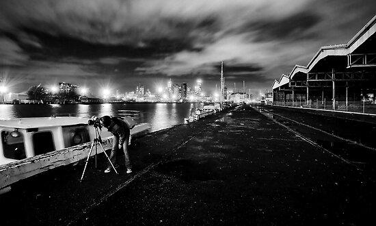 The Photographer by Paul Louis Villani