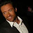 hugh jackman  by loyaltyphoto