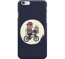 N.T. iPhone Case/Skin