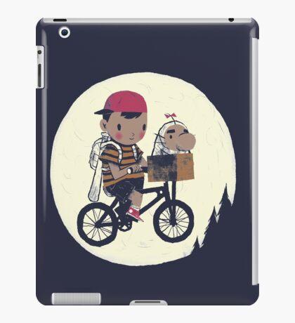 N.T. iPad Case/Skin