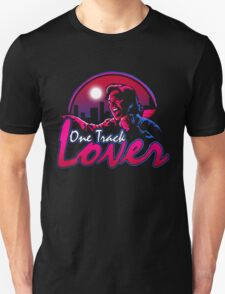 One track lover T-Shirt