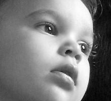Little Eva by Moninne Hardie