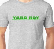 Yard Boy Unisex T-Shirt