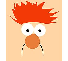 Beaker Photographic Print
