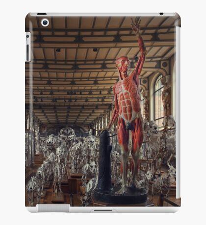 Into Extinction, Follow Me My Fellow Species iPad Case/Skin