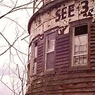 SS Grandview - Aft by Steven Godfrey