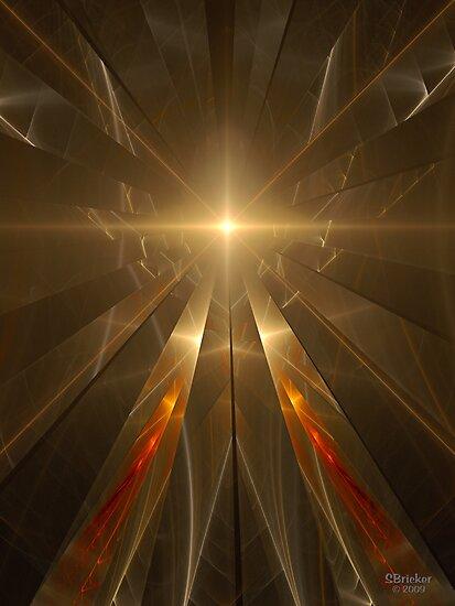 'Light of Anra'Anna' by Scott Bricker