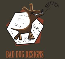 bad dog  by goanna