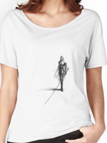 Sephiroth Women's Relaxed Fit T-Shirt