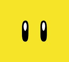 Super Mario Bros Star by Gustavinlavin