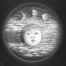 Four Moons by Cynthia Torroll
