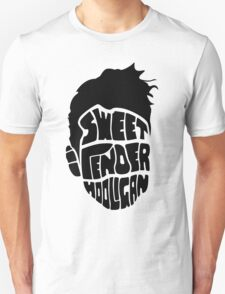 Sweet and Tender Hooligan (Black Only) Unisex T-Shirt