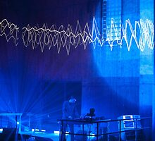 Biosphere live at Norbergfestival 2010 by strmberg