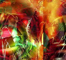 All Aglow by Rois Bheinn Art and Design