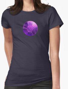 Amethyst gem - Steven Universe T-Shirt