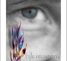 Self Portrait by BjKimagery