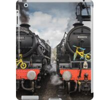 Black 5's 45407 and 44871 iPad Case/Skin