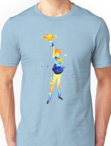 Uranus Watercolor Unisex T-Shirt