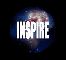 Inspire by creepyjoe