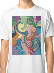 Beside the Seaside T-Shirt Classic T-Shirt