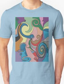 Beside the Seaside T-Shirt T-Shirt