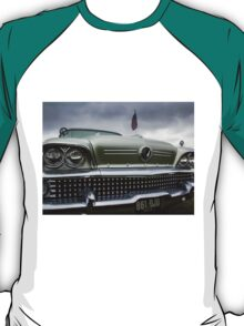 American Buick Car T-Shirt