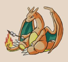 Charizard by Nautica