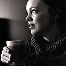 coffee & contemplation by deborah brandon