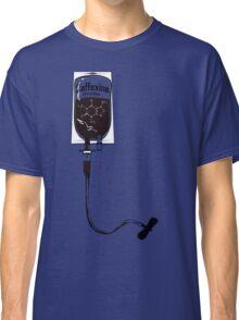 Caffeine IV Classic T-Shirt